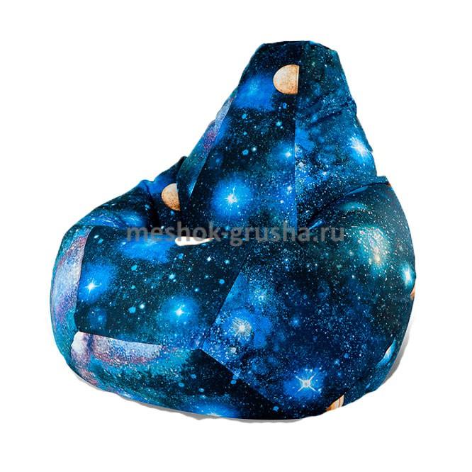 Кресло Мешок Груша Космос (L, Классический)