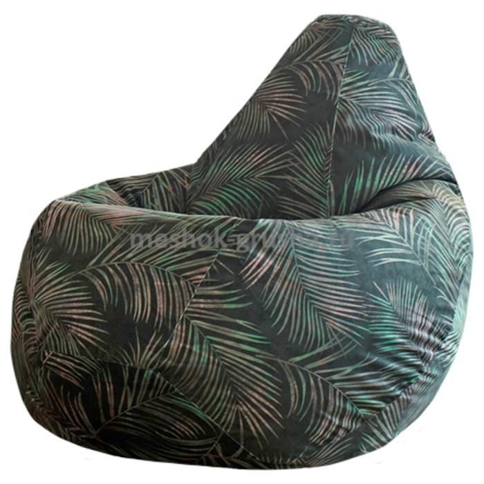 Кресло Мешок Груша Тропики (3XL, Классический)